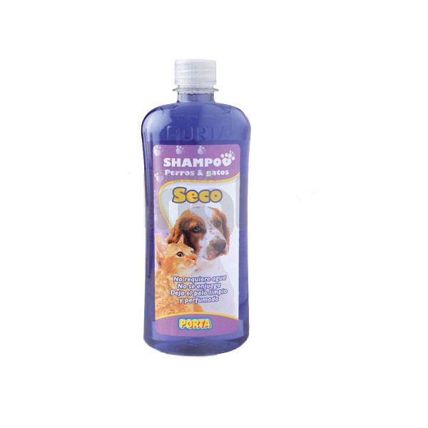Shampoo-Perro-Porta®--Seco-X500Ml
