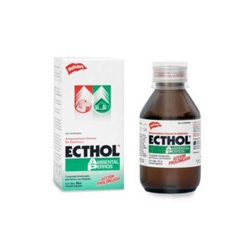 Antiparacitario-Ext.-Perro-Ecthol®-X100Cc.