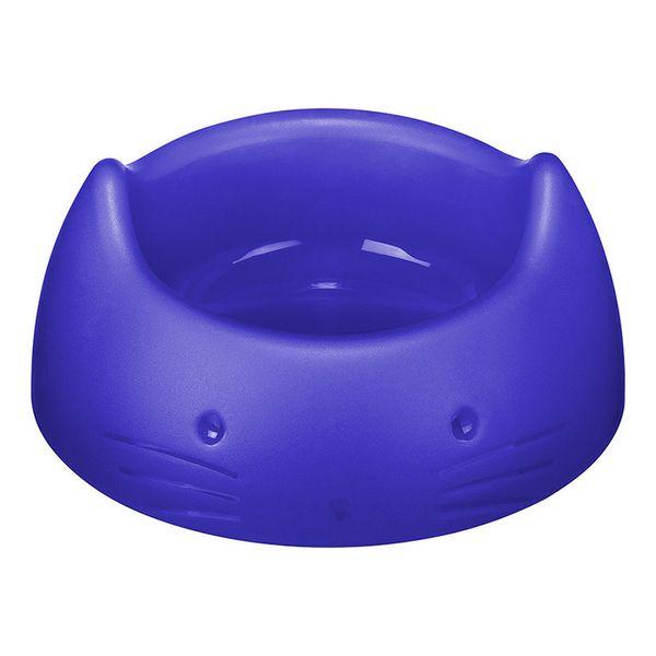 Tazon-Para-Gatos-SANREMO®-200ml-Azul