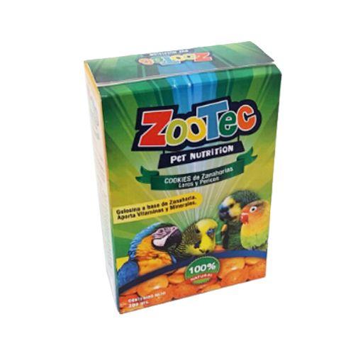 Cookies-De-Zanahoria-Para-Aves-200Gr