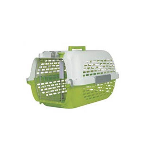 Transportadora-Dogit-Voyageur-Verde