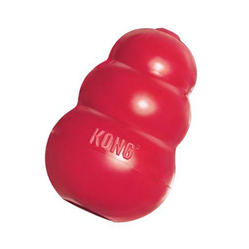 Juguete-Para-Perros-Kong-Classic-Chico