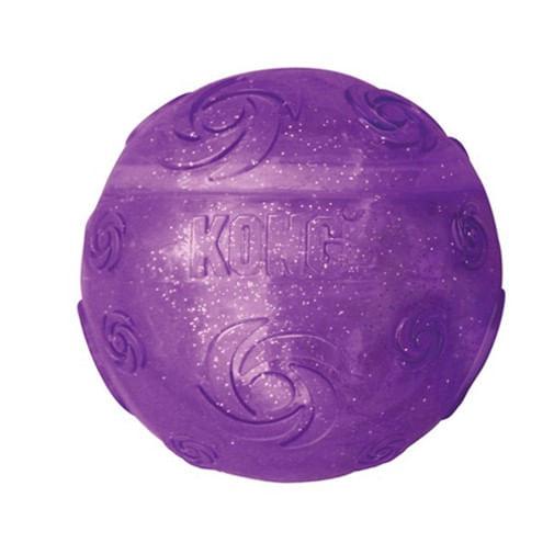 Juguete-Para-Perros-Kong-Squeezz-Crackle-Ball-Grande-