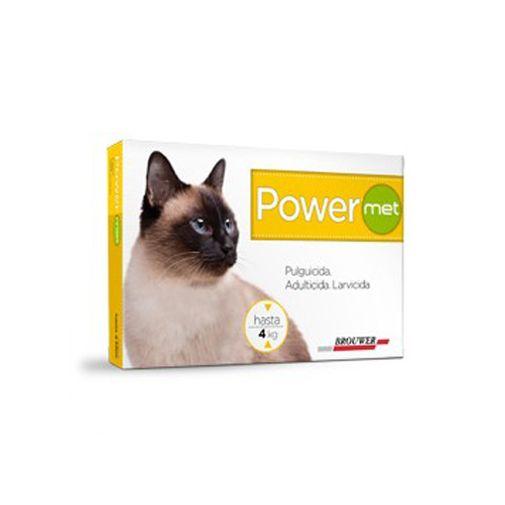 Pipeta-Power-Met-Antipulgas-Para-Gatos