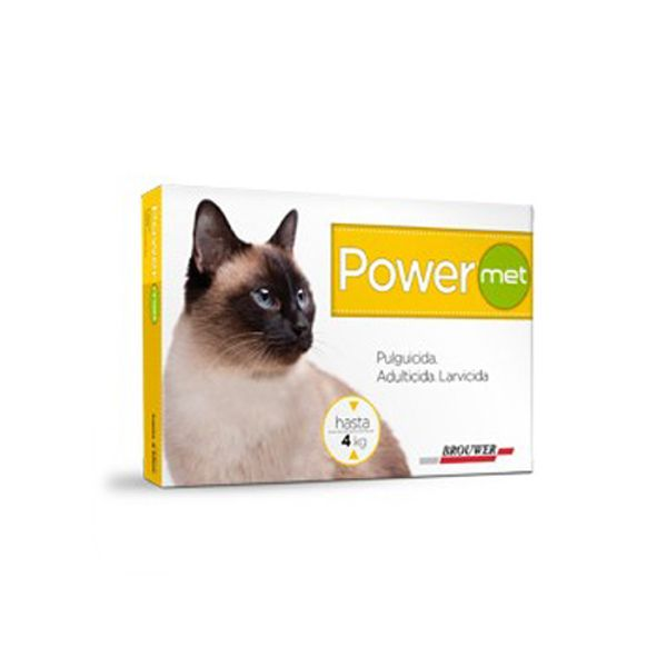 Pipeta-Power-Met-Antipulgas-Para-Gatos