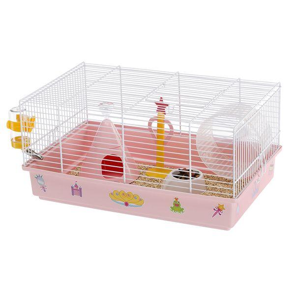 Hamstera-Criceti-9-Con-Decoracion-De-Princesa