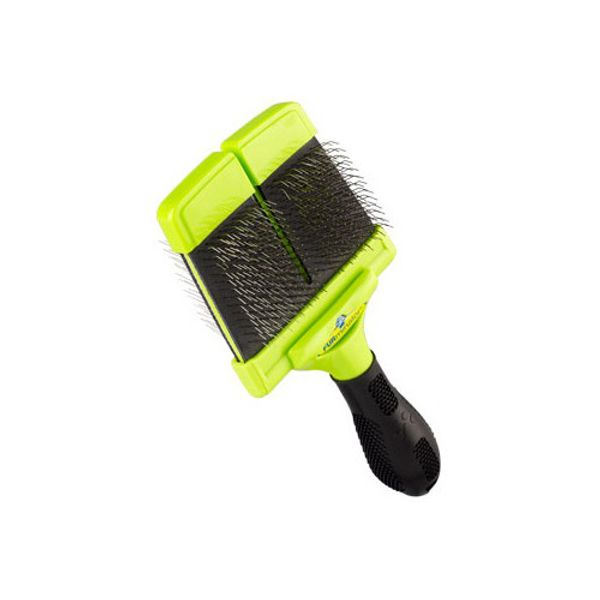 Cepillo-Soft-Slicker-Para-Pelo-Lacio-De-Perro