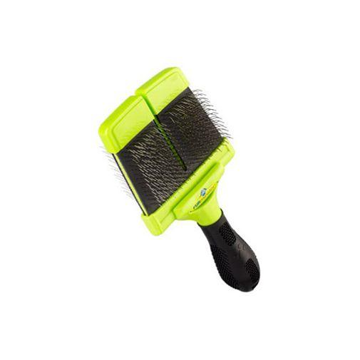 Cepillo-Firm-Slicker-Para-Pelo-Largo-Y-Rizado-De-Perro