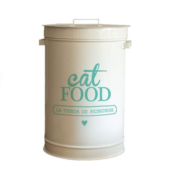 Dispenser-Cat-Food-Color-Aqua-