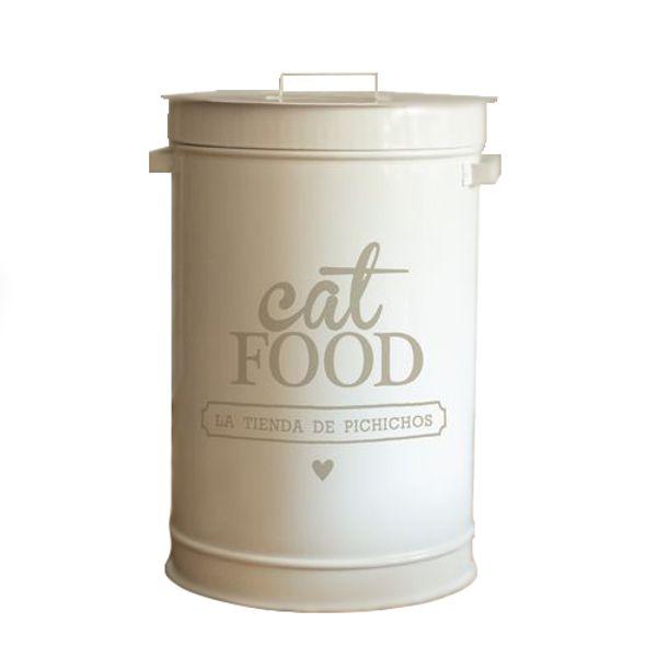 Dispenser-Cat-Food-Color-Beige-