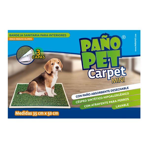 Alfombra-Con-Bandeja-Sanitaria-Paño-Pet-Mini