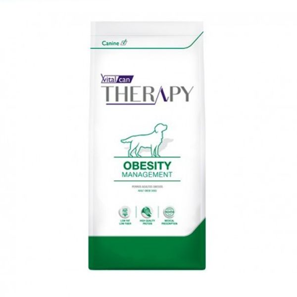 Vitalcan-Therapy-Canine-Obesity-Management