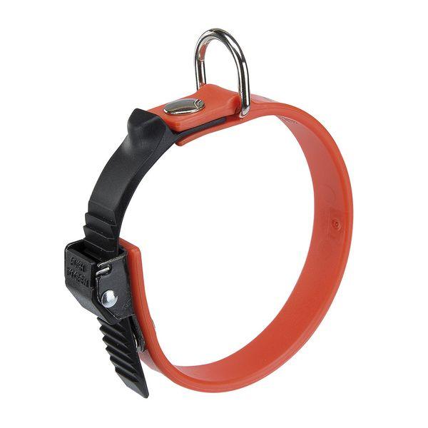Collar-Ergoflex-Naranja