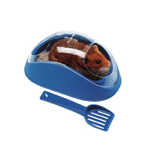 Baño-Para-Hamster
