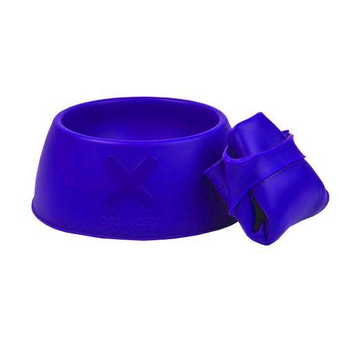 Bebedero-Transportable-Azul