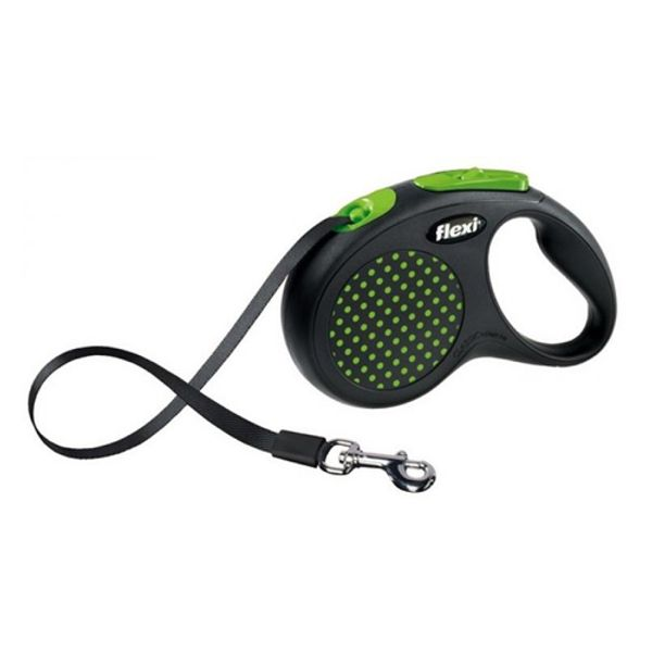 Correa-Flexi-Design-Verde