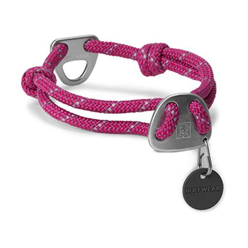Collar-Regulable-Nudo-Dusk-Violeta