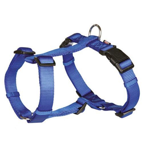 Arnes-Premium-Azul-30-40Cm