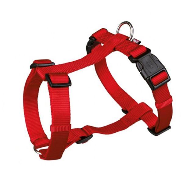 Arnes-Premium-Rojo-30-40Cm