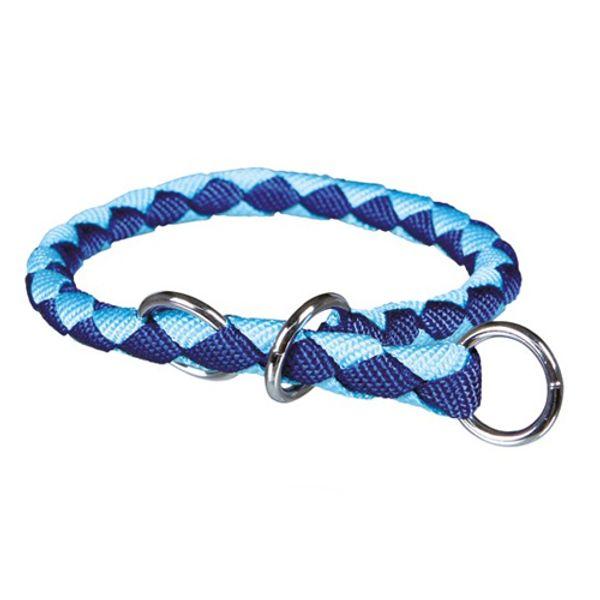 Collar-Cavo-Semi-Ahorque-Azul-L-XL