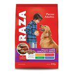 Alimento-Perro-Raza-Perro-Pollo-Carne-Cereales-Arroz-21Kg