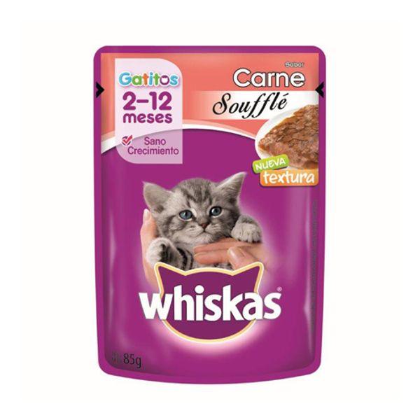 Whiskas-Gatito-Pouch-Soufle-De-Carne