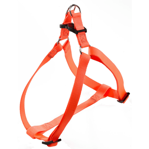 Arnes-Easy-Naranja