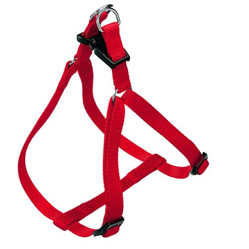 Arnes-Easy-Rojo