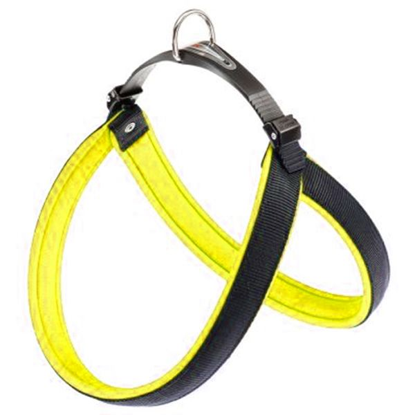 Arnes-Agila-Fluo-Yellow