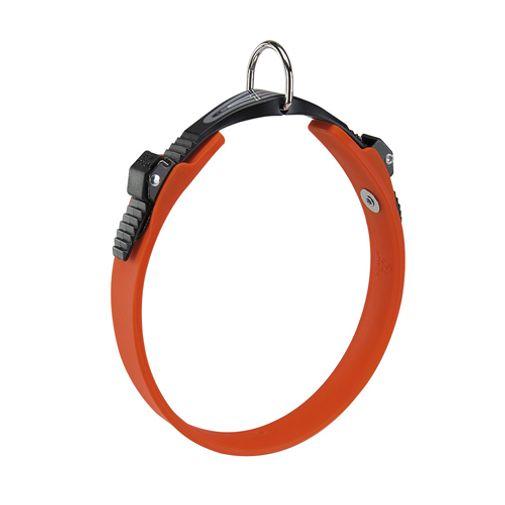 Collar-Ergoflex-C-Naranja