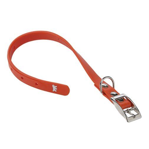 Collar-Ergoflex-CF-Naranja