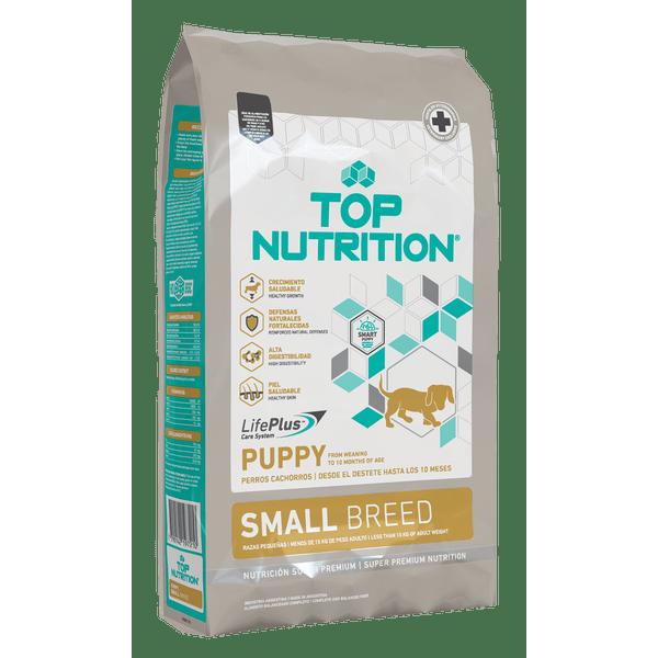 Top-Nutrition-Cachorro-Pequeño-