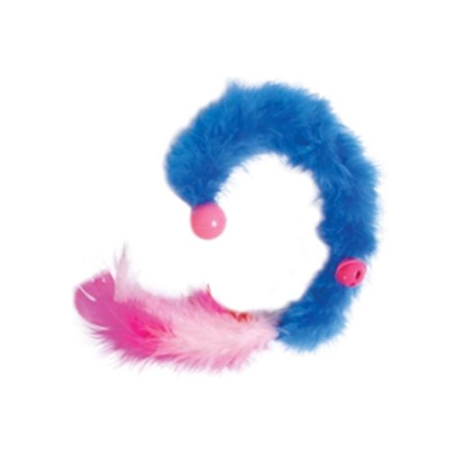 Juguete-JW-Featherlite-Catnip-Boa-Bouncing