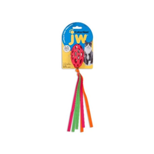 Pelota-JW-Cataction-Con-Serpentina