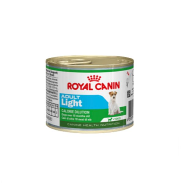 Royal-Canin-Lata-Mini-Adulto-Light