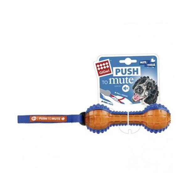 Hueso-Gigwi-Push-To-Mute
