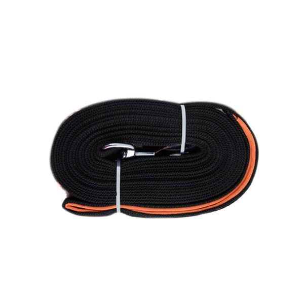Correa-Pawise-Flat-Leashwith-Loop-Negra-15m