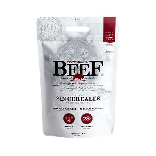 Beef-Sin-Cereales-Para-Perros-Cachorros-Y-Adultos