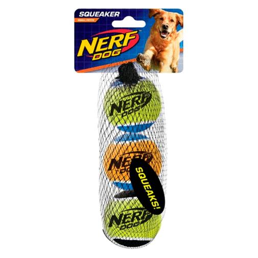 Pelota-De-Tennis-Nerf-Blaster-2.5