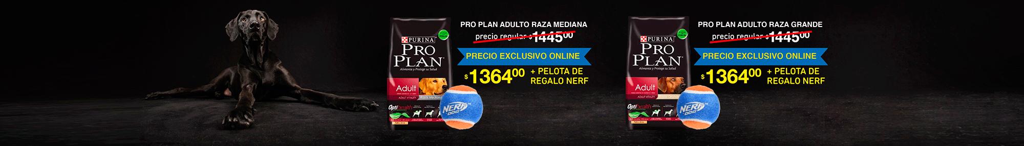 ProPlan+Nerf Agosto