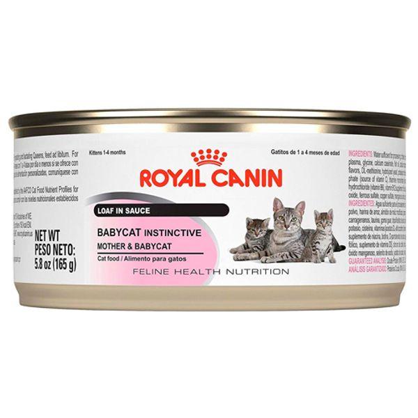 Lata-Royal-Canin-Babycat-Instinctive