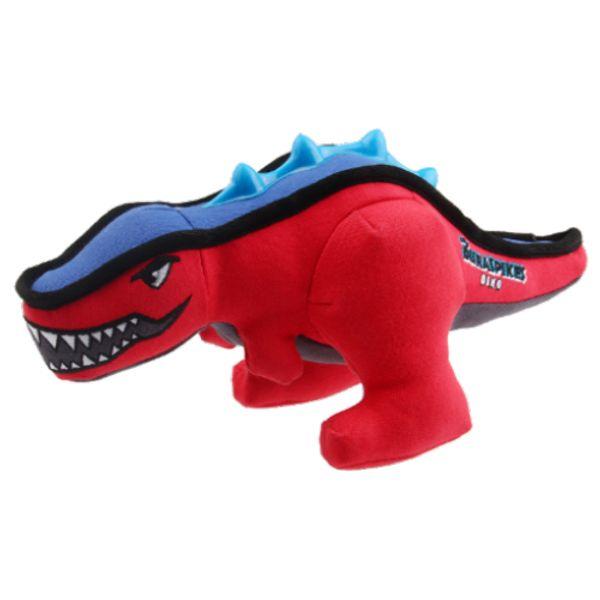 Juguete-Gigwy-Duraspikes-Dinosaurio-Rojo