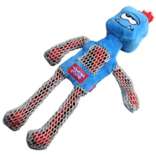 Juguete-Gigwy-Monstruo-Azul-Con-Soga