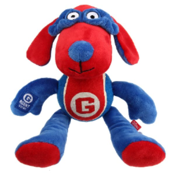 Juguete-Gigwy-Perro-Agente