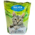 Piedritas-Silica-Lazy-Cat