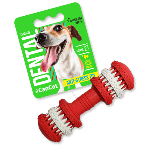 Dental-Mordillo-Dumbell-