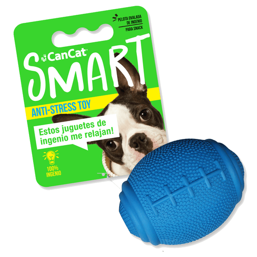 Smart-Rugby-Ball-Para-Snacks-