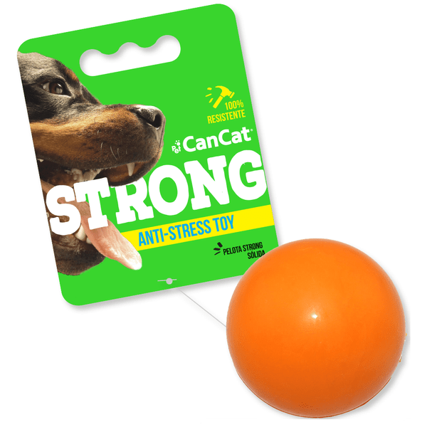 Pelota-Strong-Ball-Solida-