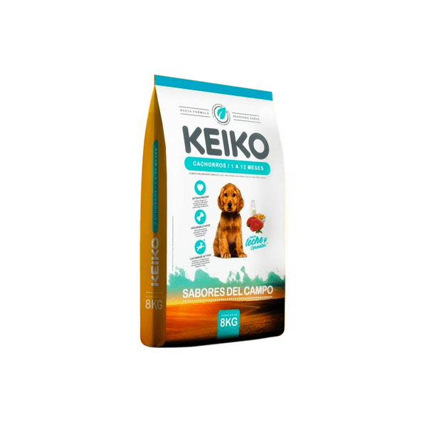 Keiko-Cachorros-8Kg