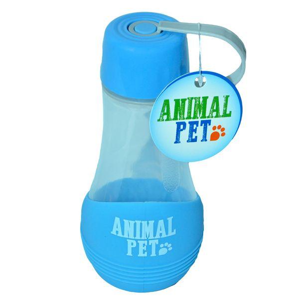 botella-de-paseo-multiuso-animal-pet-celeste-Botella-De-Paseo-Multiuso-Animal-Pet-Celeste